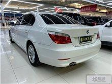 济南宝马5系 2010款 523Li 豪华型