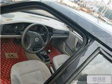 濟南大眾 桑塔納志俊 2009款 1.8MT 汽油+CNG雙燃料型