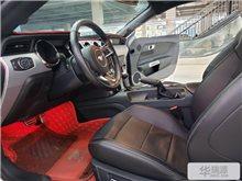 济南福特 野马Mustang(进口) 2017款 2.3T 性能版
