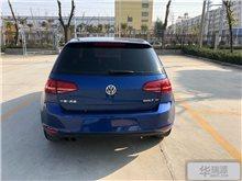 济宁大众 高尔夫 2016款 230TSI 自动舒适型