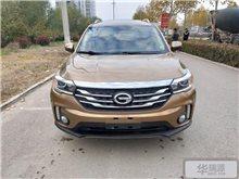 聊城广汽传祺 传祺GS4 2015款 200T G-DCT尊贵版