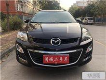 淄博马自达CX-7(进口) 2010款 2.5L 豪华型