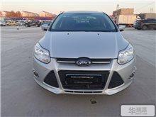 濟南福特 福克斯 2012款 三廂 1.6L 自動尊貴型