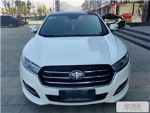 济宁奔腾B50 2016款 1.6L 手动豪华型