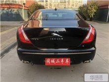 淄博捷豹XJ(进口) 2014款 XJL 2.0T 两驱典雅商务版