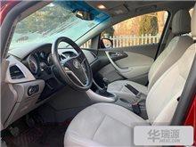 滨州别克 英朗 2012款 XT 1.6L 手动进取版
