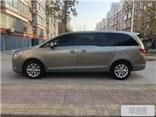 淄博别克GL8 2011款 2.4L CT豪华商务舒适版