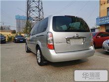 滨州别克GL8 2011款 2.4L CT豪华商务舒适版