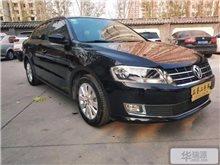 济南大众 朗逸 2015款 1.6L 自动舒适版