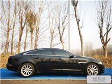 济南捷豹XJ(进口) 2014款 XJL 3.0 SC 四驱旗舰商务版