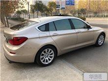 济宁宝马5系GT(进口) 2010款 535i 领先型