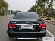 济宁奔驰E级 2015款 改款 E 200 L