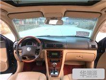 潍坊大众 帕萨特领驭 2007款 2.8L 自动至尊版