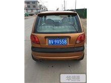 潍坊雪佛兰 乐驰 2008款 1.0L 手动豪华型