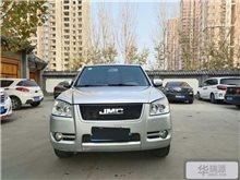 济南江铃 宝典 2015款 2.8T新超值柴油两驱舒适版JX493ZLQ4F