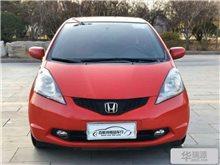 济南本田 飞度 2008款 1.3L 手动舒适版