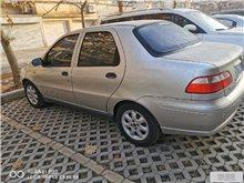 濟南菲亞特 西耶那 2006款 1.5L GL