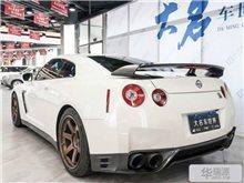 东营日产GT-R(进口) 2012款 3.8T Premium Edition