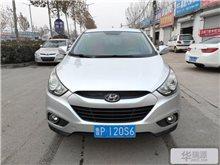 聊城北京现代ix35 2010款 2.0L 手动两驱新锐版GL