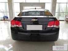 泰安雪佛兰 科鲁兹 2011款 1.8L SX AT