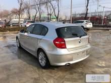 济宁宝马1系(进口) 2010款 120i运动限量版