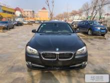济宁宝马5系 2011款 520Li 典雅型