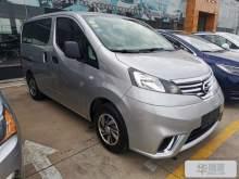 临沂日产NV200 2018款 1.6L CVT豪华型