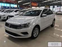 济宁大众 捷达 2017款 1.5L 自动时尚型