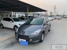 济宁标致307 2010款 三厢 1.6L 自动舒适版