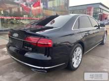 临沂奥迪A8L(进口) 2016款 A8L 45 TFSI quattro舒适型