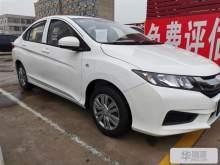 临沂本田 锋范 2019款 1.5L CVT舒适版