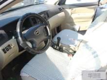 济南比亚迪F3 2013款 1.5L 节能版 手动标准型