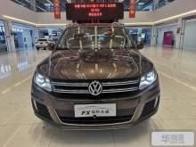 青岛大众 途观 2016款 300TSI 自动两驱豪华版