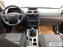 济宁哈弗H5 2013款 智尊版 2.0T手动两驱进取型