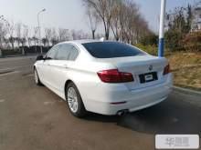 济宁宝马5系 2014款 525Li 领先型