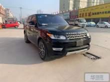 济宁路虎 揽胜运动版 2015款 3.0 V6 SC HSE
