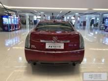 青岛凯迪拉克CTS(进口) 2010款 3.0豪华运动版