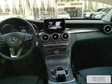 淄博奔驰C级 2016款 C 200 L 运动型