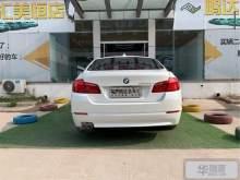 济宁宝马5系 2012款 523Li 领先型