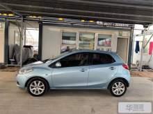 济宁马自达2 2011款 炫动 1.5L 自动豪华版
