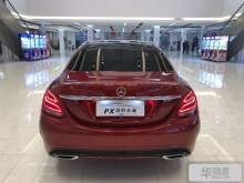 青岛奔驰C级 2017款 C 200 L 运动型