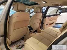 青岛宝马5系 2013款 525Li 领先型