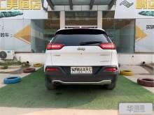 济宁Jeep 自由光 2017款 2.0L 优越版
