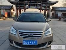 濟南奇瑞E5 2011款 1.8L CVT優悅型