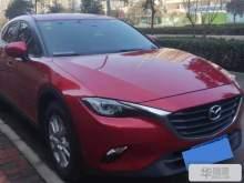 济南马自达CX-4 2018款 2.0L 自动两驱蓝天品位版