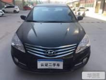济南现代 悦动 2015款 1.6L 手动舒适型