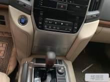 临沂丰田 兰德酷路泽(进口) 2016款 4.0L 自动挡 中东版