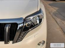 临沂丰田 普拉多 2016款 2.7L 自动豪华版