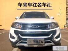 青岛奇瑞 瑞虎5 2014款 2.0L CVT家尊版