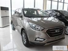 济南北京现代ix35 2015款 2.0L  手动两驱舒适型 国IV